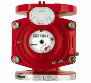 WPH-N-W (горячая вода max 90°) Ду 50