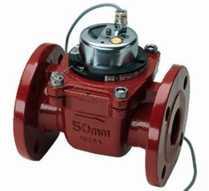 WPH-N-H-I (горячая вода max 150°) Ду 50