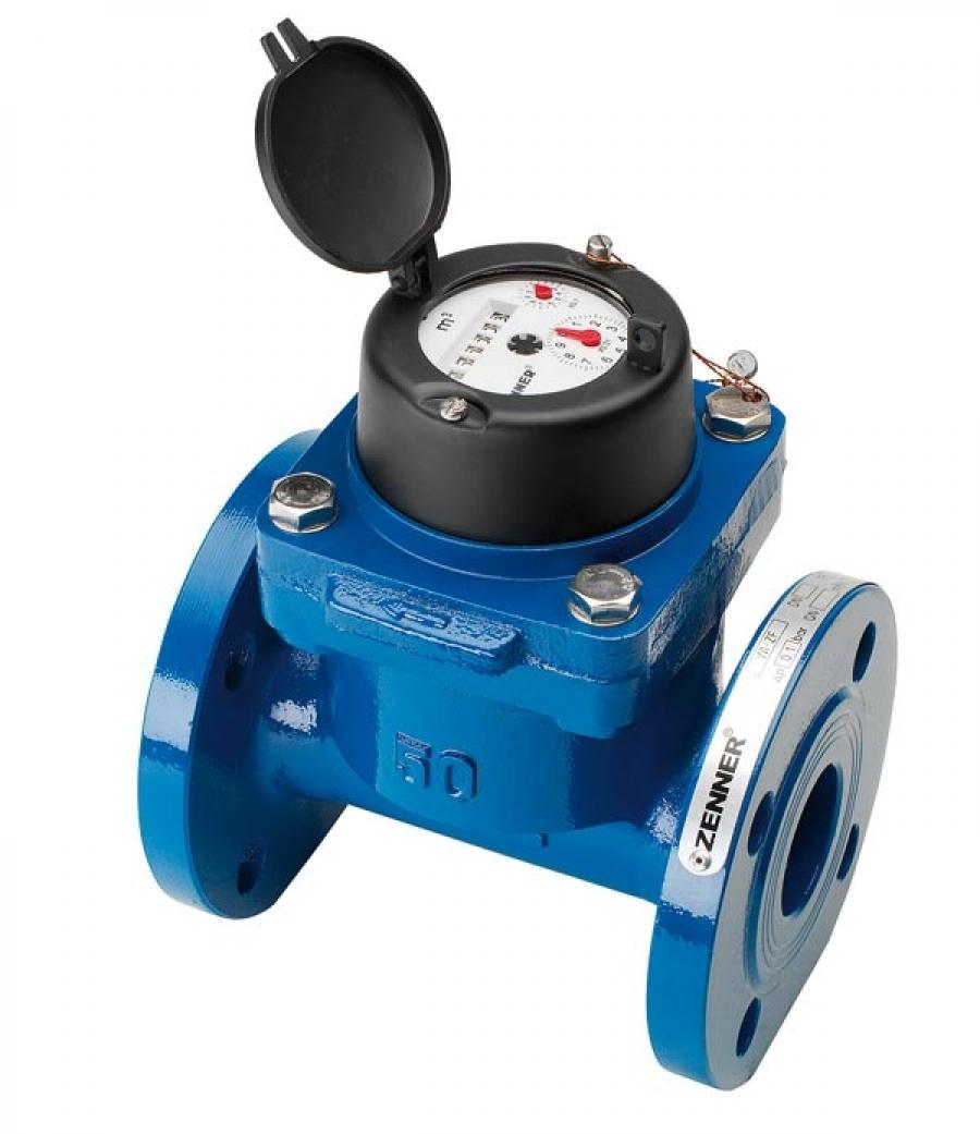 WPH-N-K (холодная вода max 30°) Ду 125